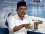 Maman Imanulhaq Disebut Relawan Jokowi Mania Layak Jadi Menteri