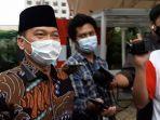 Usai Diperiksa KPK, Ketua Komisi VIII DPR Yandri Susanto Selalu Jawab 'Tanya Penyidik'