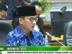 KPK Periksa Ketua Komisi VIII DPR di Kasus Bansos Covid-19 Juliari Batubara