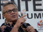 Anggota Komisi II DPR Duga Pemberhentian Ketua KPU Arief Budiman Hanya Untuk Puaskan Hasrat DKPP