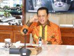 Bamsoet Jajaki Kerja Sama IMI dan BNN Bangun Pusat Rehabilitasi Narkotika