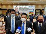 Ketua Umum Peradi Dukung KPK Perberat Hukuman Mensos Terkait Korupsi Bantuan Kemanusiaan