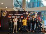 Sean Gelael Dua Kali Juara Asian Le Mans Series, Ketum IMI Bamsoet: Hadiah Terindah Saya
