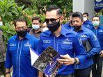 Dipecat Jadi Kader, Eks Ketua DPC Partai Demokrat Halmahera Utara Gugat AHY Bayar Rp 5 Miliar