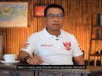 POPULER Nasional : Usulan Pengganti Moeldoko | PDIP Gugat Putusan MK