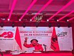 Kata Megawati Terkait Tema HUT PDI ke-48,Mewujudkan Indonesia Berkepribadian dalam Kebudayaan