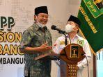 Suharso Monoarfa Bakal Temui Airlangga Hartarto, Bahas Pemilu 2024?