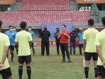Isu Pemain Titipan Mencuat, Ketua Umum PSSI Sidak Seleksi Timnas U-16 Indonesia