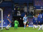 SEDANG BERLANGSUNG Live Streaming Chelsea vs Man City, Langkah Menuju Final, Tayang Bein Sports