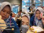VIRAL Video Wanita Ajak sang ART Makan di KFC untuk Pertama Kalinya: Dia Bingung saat Pilih Menu