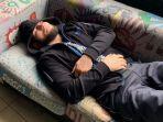Sejarah Hari Ini - Khabib Nurmagomedov Batal Tanding karena Alasan Konyol