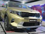 Harga Kia Sonet di Indonesia Mulai Rp 190 Jutaan, Ini Spesifikasi Lengkap Mobil SUV Terbaru
