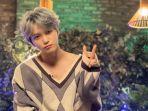 Berbohong Positif Corona untuk April Mop, Idol K-Pop Kim Jaejoong Terancam Dihukum