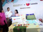 Kampanye 'Yakin dari Hati', Lazada Siap Berikan Pengalaman Berbelanja Online Terbaik Sepanjang 2021