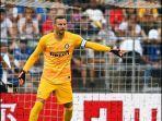 Profil Samir Handanovic, Kiper Utama Inter Milan Andalan Antonio Conte di Bawah Mistar