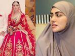 Kisah Sana Khan Tinggalkan Gemerlap Dunia Bollywood demi Hijrah, Kini Ia Dinikahi Ulama Terkenal
