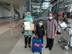 Anak 7 Tahun yang Ditelantarkan di Arab Saudi Akhirnya Kembali ke Indonesia