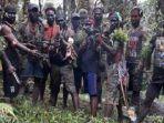 6 Fakta Ulah KKB Papua, Ancam Bunuh Bupati hingga Eksekusi Warga yang Tak Beri Bantuan