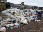 KLHK Segel Usaha Pengolahan Limbah Elektronik Ilegal yang Mencemari Sungai Citarum