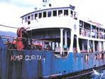Mengenang 25 Tahun Tenggelamnya KMP Gurita di Sabang Aceh: 54 Penumpang Tewas, 284 Dinyatakan Hilang