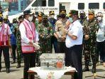 Tim Gunakan Kapal Penghisap Lumpur, CVR Sriwijaya Air SJ182 Ditemukan di Hari Terakhir Pencarian