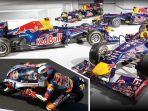 Red Bull Racing Ancam Keluar dari F1 pada 2021 Karena Regulasi