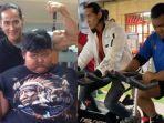 Ade Rai Kagum Bobot Arya Permana Turun 110 Kg, sang Ibu Bersyukur karena Putranya Patuh dan Semangat
