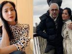 Dinyinyiri soal Suami Tajir, Bunga Zainal Sindir Netizen Lahir di Atas Kompor: Gampang Banget Panas?