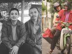 Eza Yayang Bisa Bangun Rumah Baru Berkat Peran Bang Ojak di Sinetron TOP, Intip Penampakannya