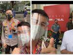 Raffi Ahmad Menghadap Jokowi setelah Sempat Bikin Heboh karena Berpesta Seusai Vaksin Pertama