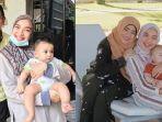 Tika Bravani Bertemu Cindy Fatikasari di Bali, Lepas Rindu Usai Tak Lagi Main Tukang Ojek Pengkolan