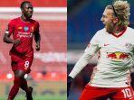 PREDIKSI Line-up RB Leipzig vs Liverpool, Naby Keita Gagal Lawan Mantan Tim hingga Forsberg Cedera