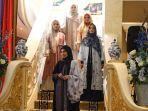 7 Brand Tampilkan Koleksinya di Fashion Show Introducing Indonesia di Turki,Disaksikan Emine Erdogan