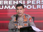 Polri: Surat Perintah Penangkapan Munarman Diterima dan Ditandatangani Sang Istri
