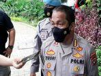 Kronologi Model Majalah Dewasa Beiby Putri Ditangkap Polisi Karena Narkoba, Sabu Jadi Barang Bukti