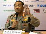 Polisi Ringkus Perampok di Sebuah Warkop Pamulang