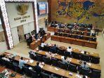 Revisi Undang-undang Pemilu: 'Elite Politik Belum Satu Suara'