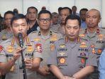 Calon Kapolri Pilihan Jokowi Terbilang Junior, Bagaimana Reaksi Para Senior Komjen Listyo di Polri?