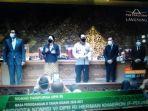 Ketua DPR Minta Komjen Listyo Sigit Prabowo Tak Pakai Kaca Mata Kuda dalam Tegakkan Hukum
