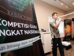 Tingkatkan Kompetensi TIK Guru, Kemendikbud Gelar lagi PembaTIK 2021