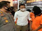 Komplotan Bandit Terorganisir Ditangkap, Ada Anggota yang Pandai Buka Kunci, Borgol Polisi Lepas