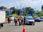 Menjelang Lebaran, Kendaraan Menuju Puncak Bogor Didominasi Pelat B