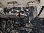 Wagub DKI: Atasi Kebakaran di Permukiman Padat Bukan Sim Salabim