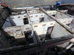 Wagub DKI Sebut Nyaris 200 RW Rawan Kebakaran
