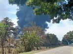 Kilang Minyak Balongan Terbakar, Legislator PKS Minta Pertamina Evaluasi Sistem Keamanan Kerja