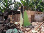 Tak Dapat Harta Gono-gini, Ainun Hancurkan Rumah Mantan Suami