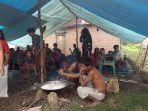 13 Hari Pascagempa Majene, Sejumlah Warga Desa Sambabo Akui Masih Trauma dan Takut