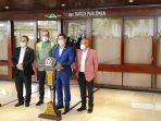 Pimpinan Komisi III DPR: Tidak Ada Alasan Apapun Menolak Listyo Sigit Jadi Kapolri