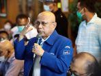 Soal Gugatan yang Dilayangkan Partai Demokrat, Darmizal: Kami Nikmati Dulu Indahnya Ramadan