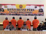Kronologi Lengkap Kasus Pengendara Moge Aniaya 2 Anggota TNI di Bukittinggi, Ini Peran Para Pelaku